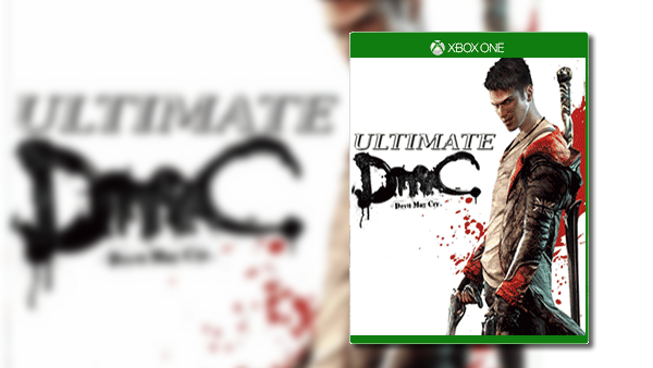 dmc ultimate xbox one