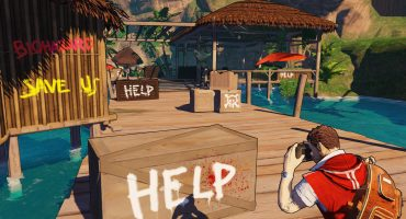 ESCAPE Dead Island – New Spin Off for Xbox 360