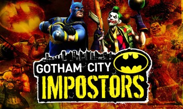 Games With Gold: Gotham City Impostors Available Today