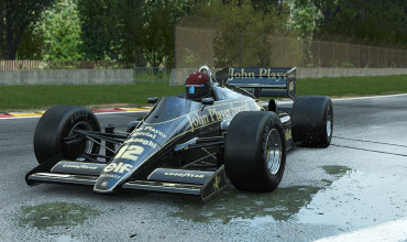 Project CARS Weather Previews