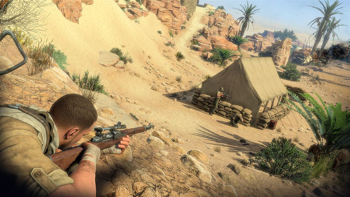 sniper elite 3 a