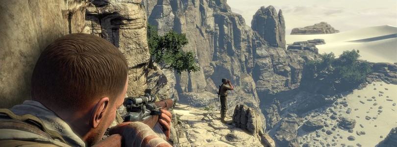 Sniper Elite 3 Xbox One Review