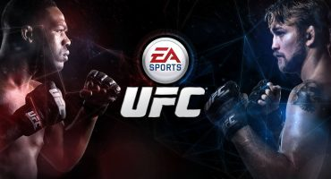 The Vault gets a new contender with EA Sports UFC