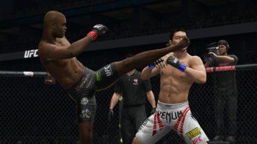 Free EA Sports UFC DLC