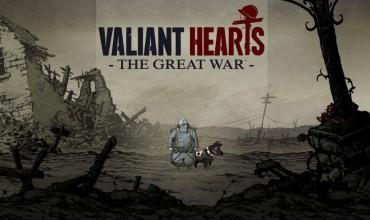 Valiant Hearts Review