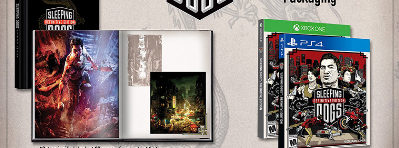 Sleeping Dogs Definitive Edition for Xbox One Confirmed