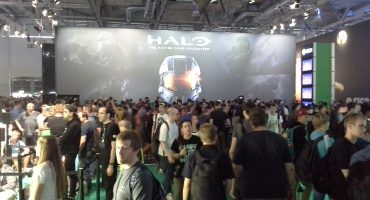 Halo: The Master Chief Collection Hands-On at #XboxGamescom