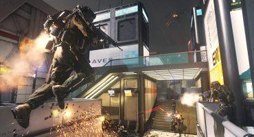 Call of Duty: Advanced Warfare Launch Trailer