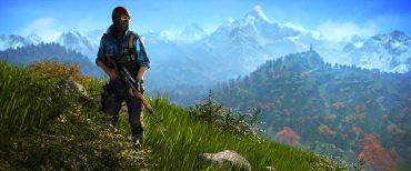 Far Cry 4 – #XboxGamesCom
