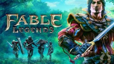 Fable Legends Beta To A Select Few Today