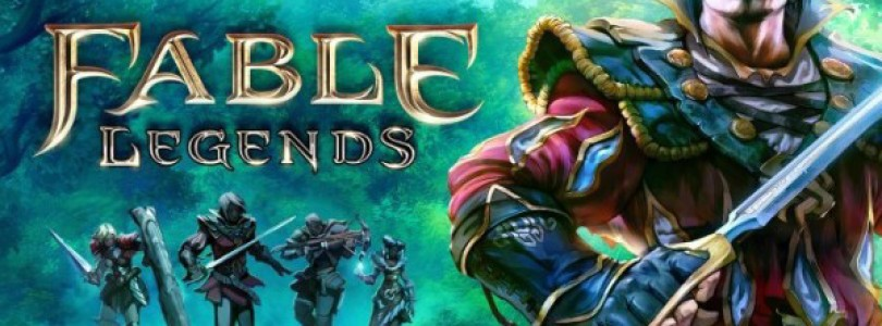 Fable Legends – #XboxGamescom