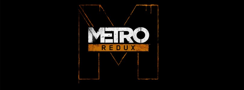 Metro Redux Launch Trailer – Just Outstanding