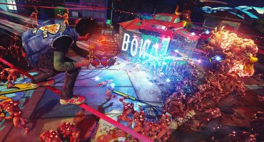 Sunset Overdrive Season Pass Benefits