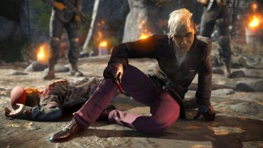 Far Cry 4 – Creating Kyrat