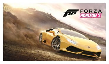 There's a Brand New Forza Horizon 2 car pack