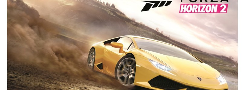 Forza Horizon 2 Xbox One Demo Dated