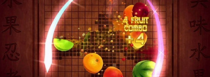 Fruit Ninja Kinect 2 for Xbox One Rated