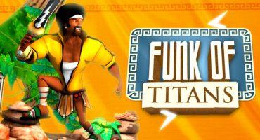 Funk of Titans Xbox One Trailer