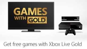 September Xbox Games with Gold Confirmed