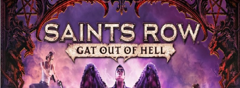 Saints Row: Gat Out Of Hell Announced, Standalone Game Coming 2015