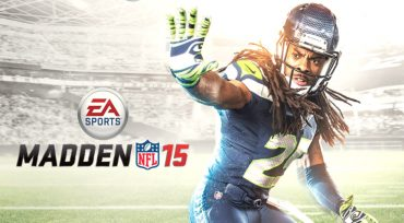 Madden NFL 15 Bone Crunching Screenshots