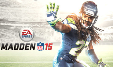 Madden NFL 15 Xbox One Bundle From August 26