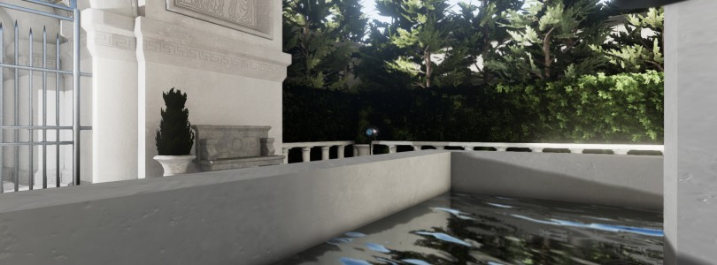 Pneuma: Breath of Life for Xbox One – Stunning First Person Puzzler
