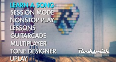 ESRB Rates Rocksmith 2014 for Xbox One With Down on a Muff