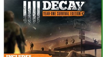 State of Decay: Year One Survival Edition Release Date Confirmed