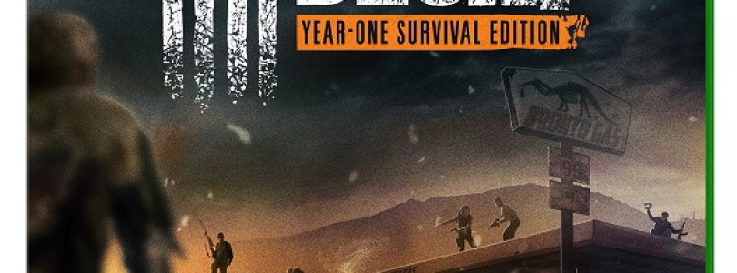State of Decay: Year-One Survival Edition for Xbox One