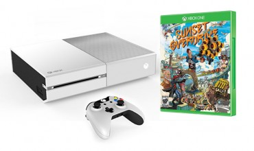 White Xbox One Limited Edition Console Confirmed