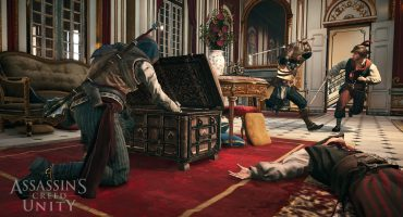 Assassin's Creed Unity Cast of Characters Trailer