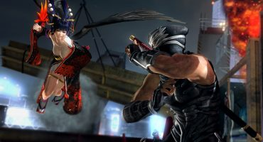 Dead or Alive 5 Last Round in Development