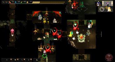 Dungeon of the Endless – Screenshots & Update