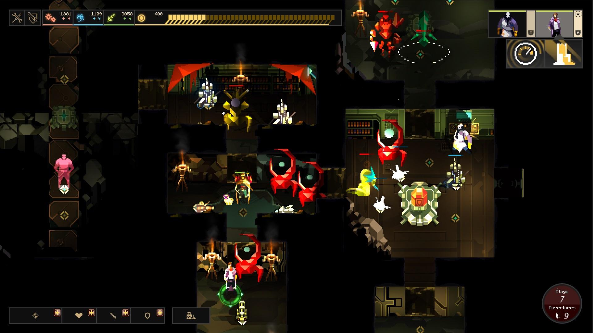 Dungeon_of_the_Endless_-_Beta_-_Drakken_Cave