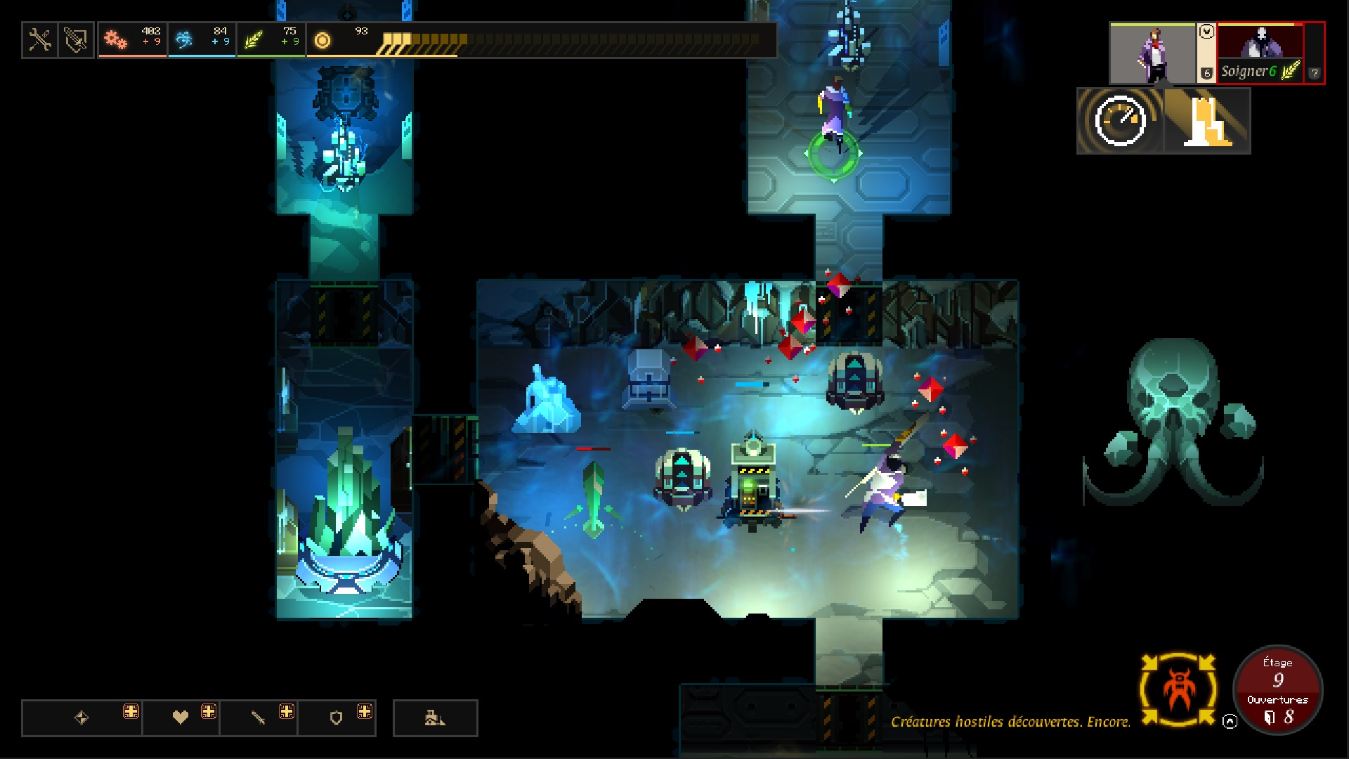 Dungeon_of_the_Endless_-_Beta_-_Ice_Cave