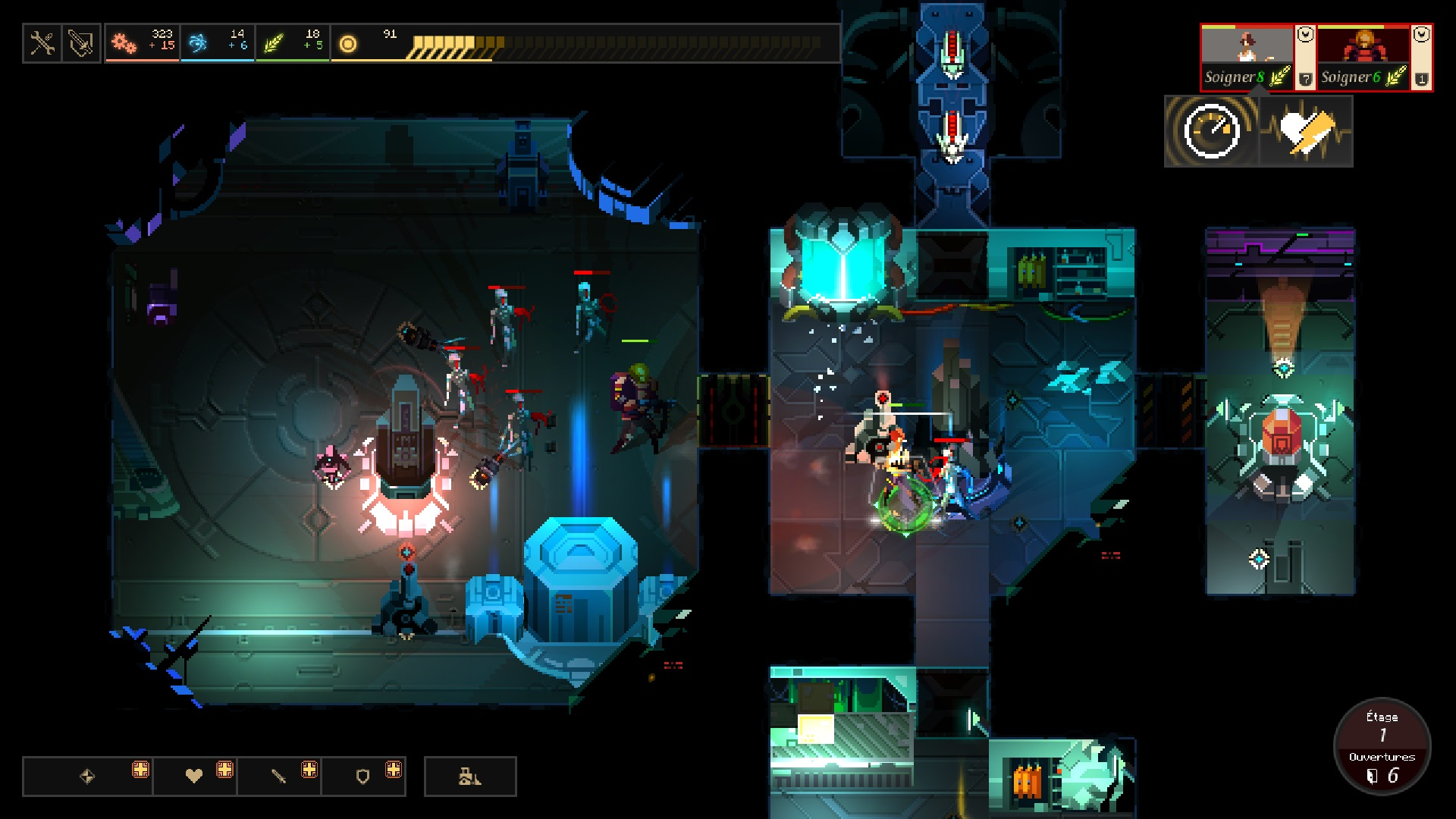 Dungeon_of_the_Endless_-_Beta_-_Zombie_Attack