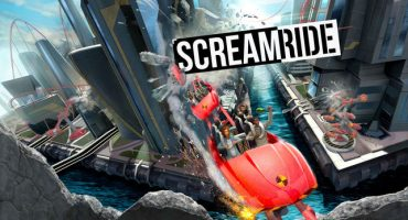ScreamRide Preview Video