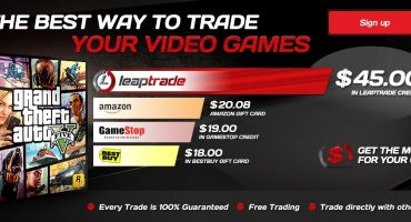 LeapTrade – The Trading Community for Gamers