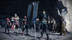 Latest Destiny Patch notes revealed.