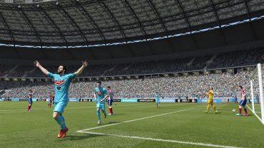 FIFA 15 Team of the week announced 29/4
