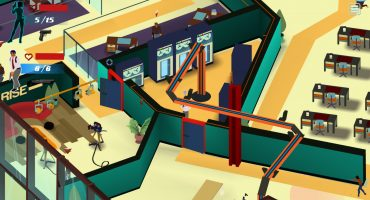 Team17's LA Cops – 70's Themed Shooter Coming Soon