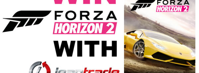 [CLOSED] – US Competition Win Forza Horizon 2 on Xbox One