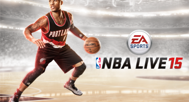 NBA Live 15: Visuals Trailer
