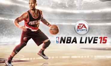 NBA Live 15: Visuals Trailer