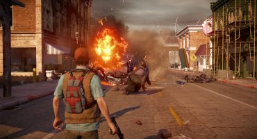 State of Decay – YO Additional Details