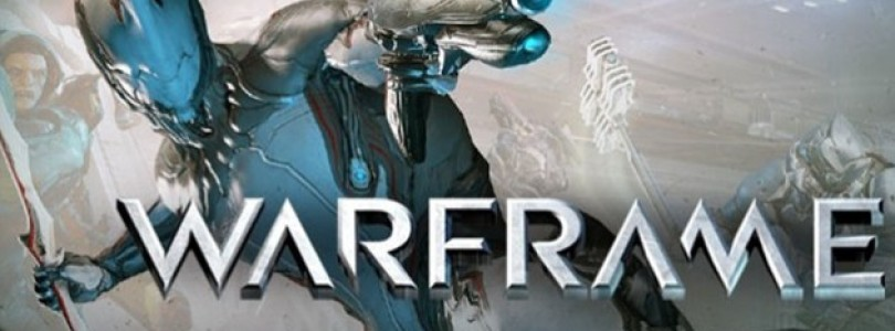 Warframe Launches On Xbox One Today