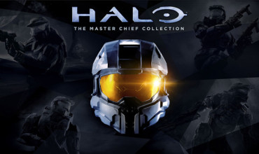 Halo: The Master Chief Collection goes Golden
