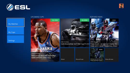 1_ESL_Gaming_Homescreen