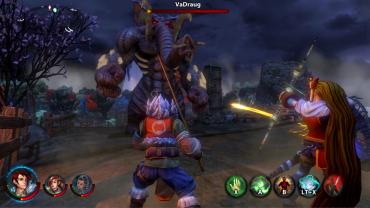 Everstar in development by Ex BioWare Team